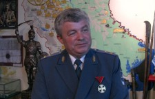 Петр Костин