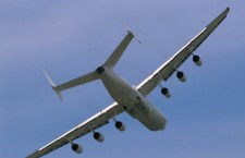 Тяжелый транспортный самолет Ан-225 , Украина