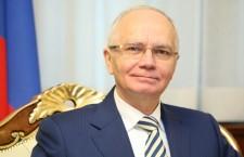посол Мухаметшин