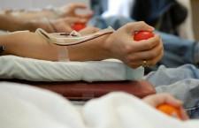 доноры кровь