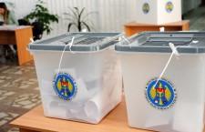 выборы 2015 молдова