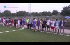 Pe noul teren de minifotbal din Orhei s a desfăşurat turneul pentru Cupa primarului