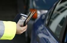проверка документов на дорогах