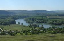Молдова погода