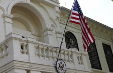 посольство США в Молдове