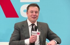 Илон Маск: Первый полет человека на Марс планируется примерно в 2020-2025 годах