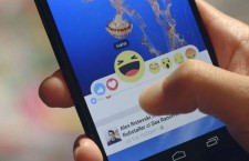 Facebook new like
