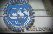 Миссия МВФ в Кишиневе