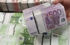 курс валют пачки евро