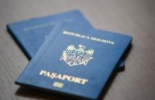 паспорт молдовы