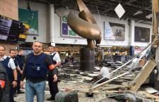 Брюссель теракты