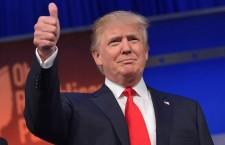 Trump Трамп