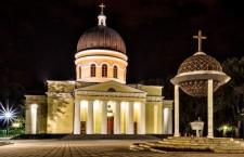 центральный собор Кишинев