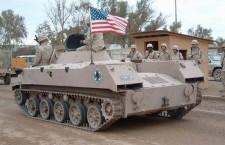 НАТО, военные, США, война, техника