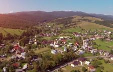панорама, путешествия, туризм, Буковина, Румыния