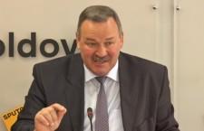 Олег Будза