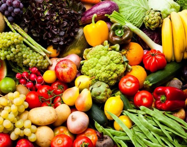 Доказана польза овощей в борьбе с раком