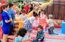 Оргеев дети фестиваль