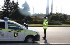 патруль полиция poliția patrulare