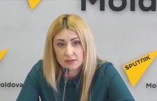 Алина Шаргу