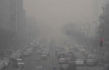 Пекин смог1
