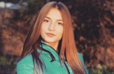 Кристина Пархоменко