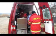 С начала 2017 года в Молдове помощь врачей SMURD понадобилась в 70 случаях