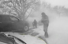 дороги заносы снег снегопад