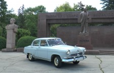 Ретро-чудо: Жуков одобрил, а умелец из Молдовы возродил