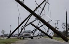 ураган техас