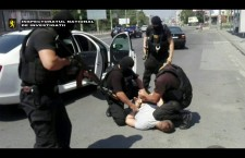 Полиция Молдовы завершила масштабную операцию по борьбе с наркотиками