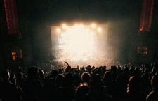 зрители концерт