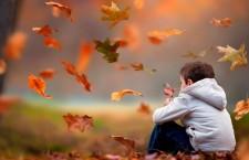 каникулы осень листопад