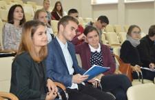 ОБСЕ дебаты учащиеся