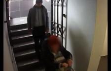 Предполагаемый вор-рецидивист задержан в Кишиневе