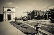 Старый Кишинев