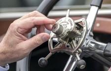 Кабриолет Rolls-Royce Silver Ghost