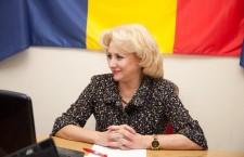 Виорика Дэнчилэ Румыния