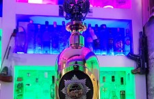 самая дорогая бутылка водки