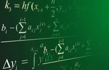 математика, цифры