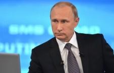 Прямая линия с Путиным 2018