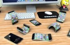 apple, телефон