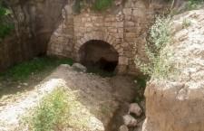 тоннель в григориополе