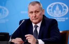 Первый заместитель руководителя аппарата Национального антитеррористического комитета Игорь Кулягин