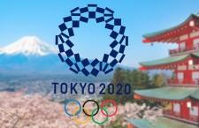 Токио-2020 Олимпийские игры